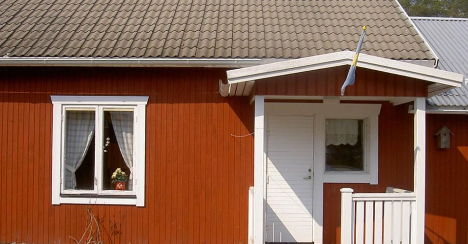 Hyr stuga i Byske / Lundbäck